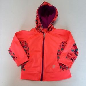 2/$15 Energy Zone 24 Month Hooded Zip Up Jacket